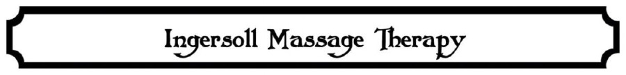 Ingersoll Massage Therapy