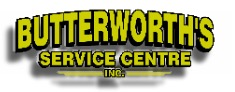 Butterworth's Service Centre Inc.