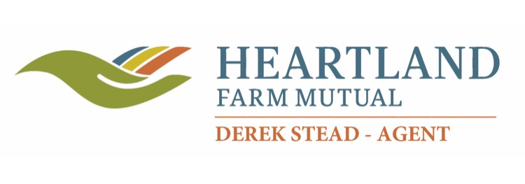 Heartland Farm Mutual - Derek Stead -Agent